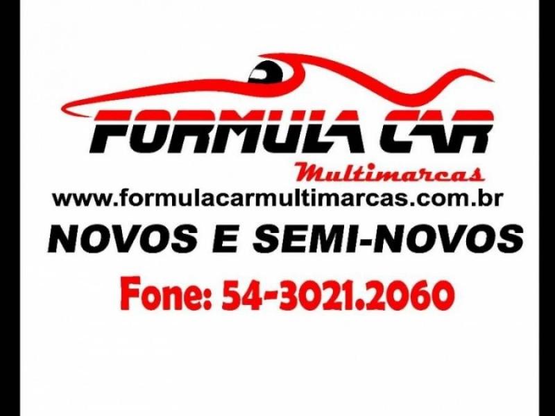 fox 1.6 mi prime 8v flex 4p automatizado 2010 caxias do sul