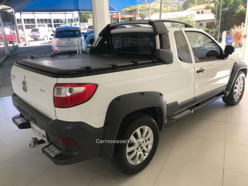 STRADA 1.8 MPI ADVENTURE CE 16V FLEX 2P MANUAL - 2014 - SALVADOR DO SUL