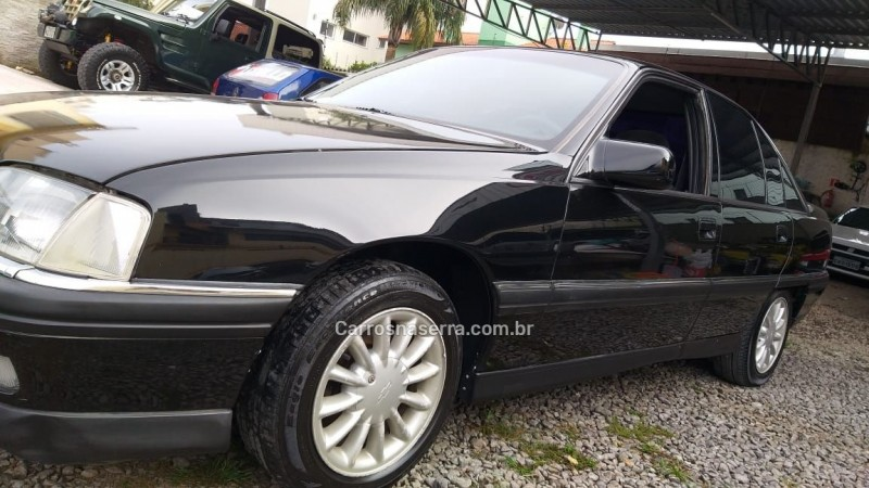omega 2.0 mpfi gls 8v gasolina 4p manual 1996 caxias do sul