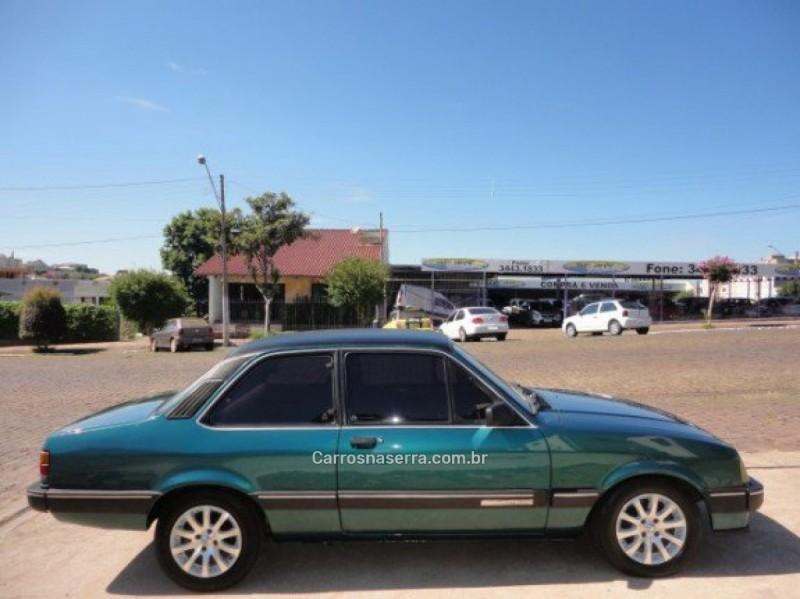 chevette 1.6 dl 8v gasolina 2p manual 1993 guapore