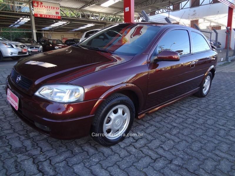 astra 2.0 mpfi gls 8v gasolina 4p manual 1999 caxias do sul