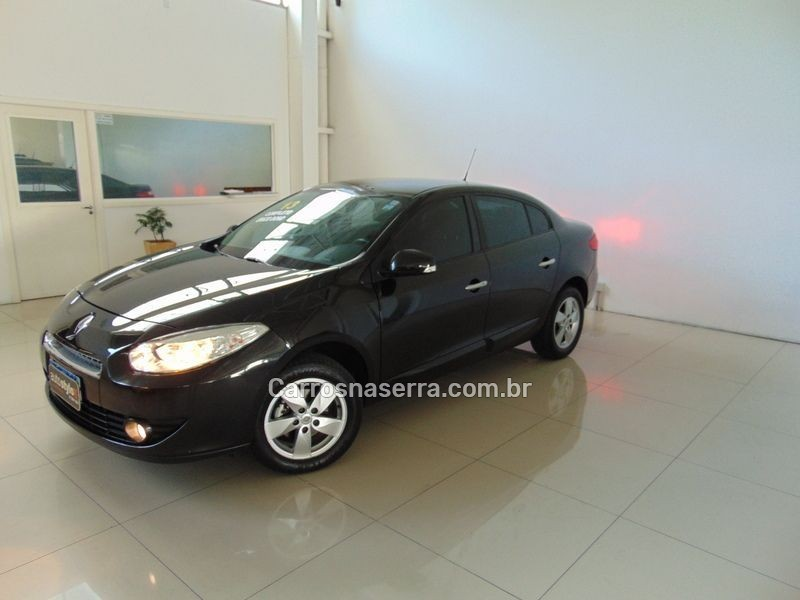 fluence 2.0 dynamique 16v flex 4p manual 2013 taquara