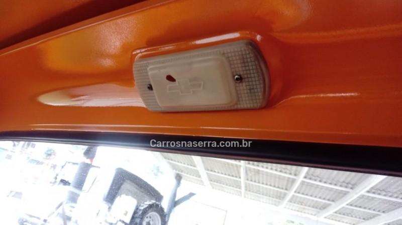 C10 4.1 DE LUXE CS 8V GASOLINA 2P MANUAL - 1973 - CAXIAS DO SUL