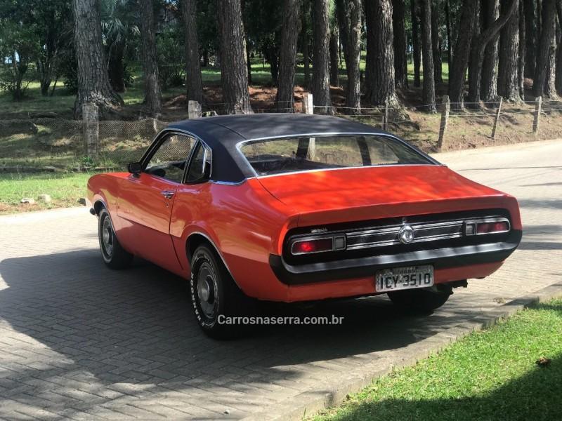 MAVERICK 2.3 COUPÉ 8V GASOLINA 2P MANUAL - 1976 - CAXIAS DO SUL