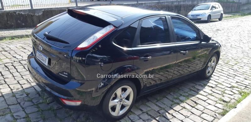 focus 2.0 glx 16v gasolina 4p automatico 2013 bento goncalves