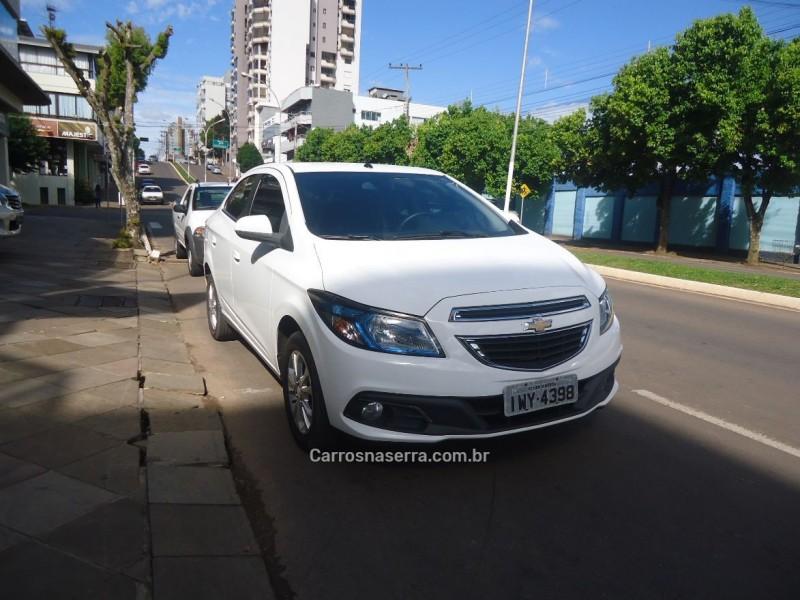 PRISMA 1.4 MPFI LTZ 8V FLEX 4P AUTOMÁTICO - 2016 - GUAPORé