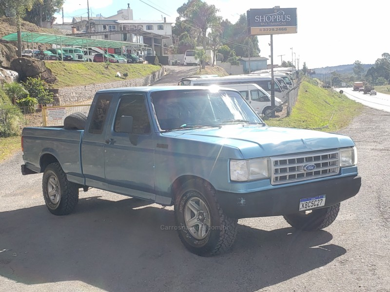 f 1000 1992 caxias do sul