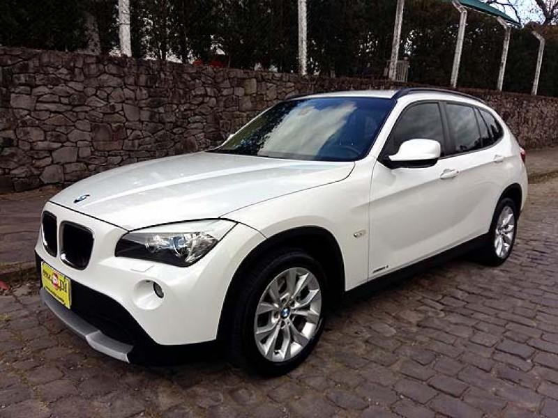 x1 2.0 18i s drive 4x2 16v gasolina 4p automatico 2013 caxias do sul
