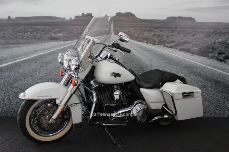 road king classic 2012 lajeado
