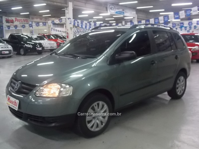 spacefox 1.6 mi 8v flex 4p manual 2010 caxias do sul