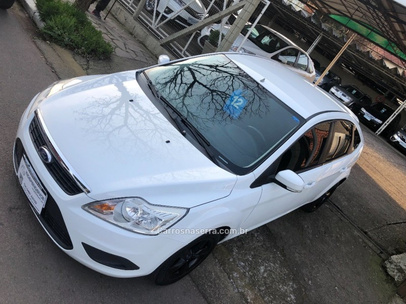 focus 1.6 gl 8v flex 4p manual 2012 garibaldi