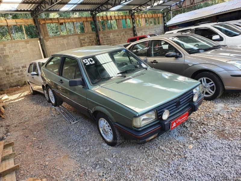 gol 1.8 gts 8v gasolina 2p manual 1990 caxias do sul