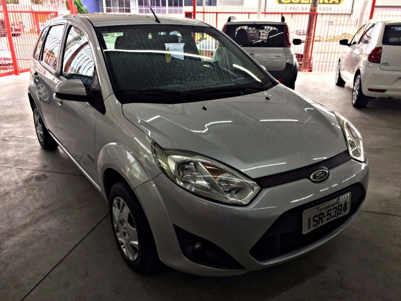 fiesta 1.6 mpi class hatch 8v flex 4p manual 2012 caxias do sul