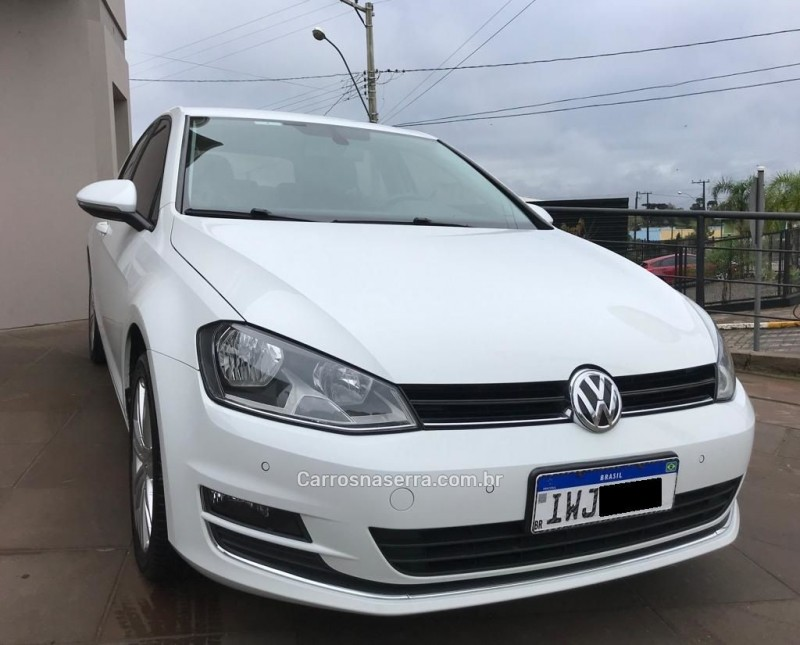 golf 1.4 tsi highline 16v gasolina 4p automatico 2015 vista alegre do prata