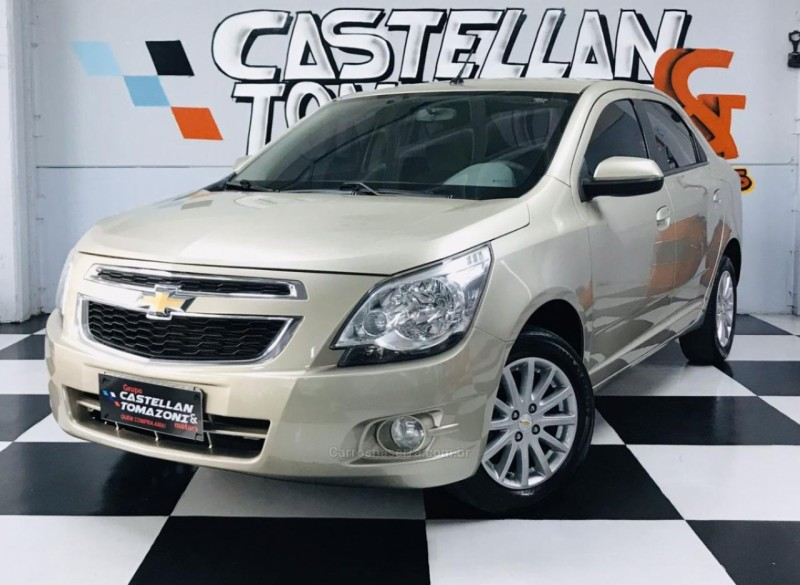 cobalt 1.4 sfi ltz 8v flex 4p manual 2015 caxias do sul
