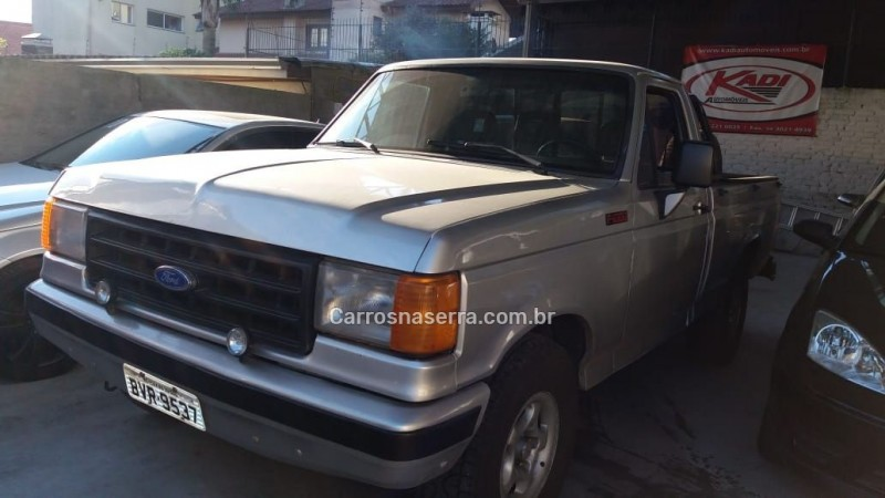 f 1000 3.6 cd diesel 2p manual 1994 caxias do sul