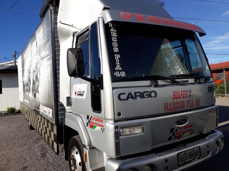 cargo 815 s 2003 caxias do sul
