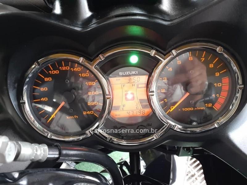 DL 1000 V STROM - 2009 - CAXIAS DO SUL