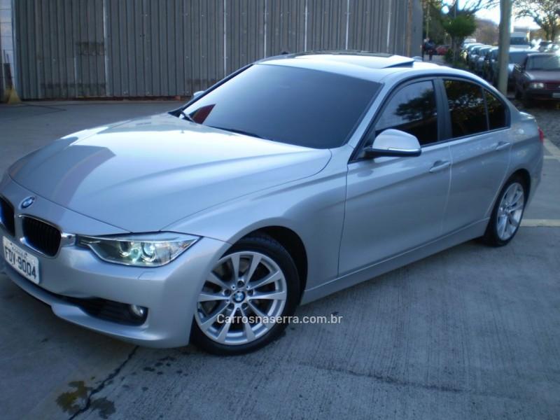 328i 2.0 plus sedan 16v gasolina 4p automatico 2013 caxias do sul