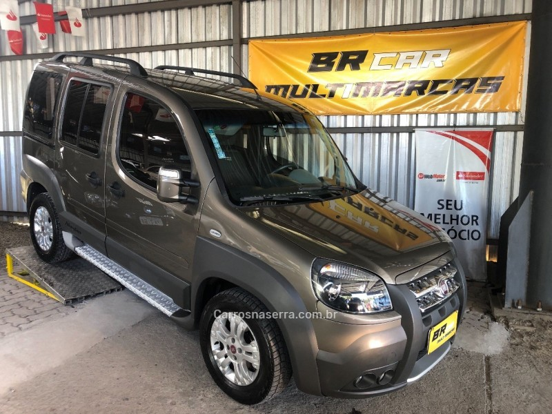 doblo 1.8 mpi adventure 16v flex 4p manual 2011 caxias do sul
