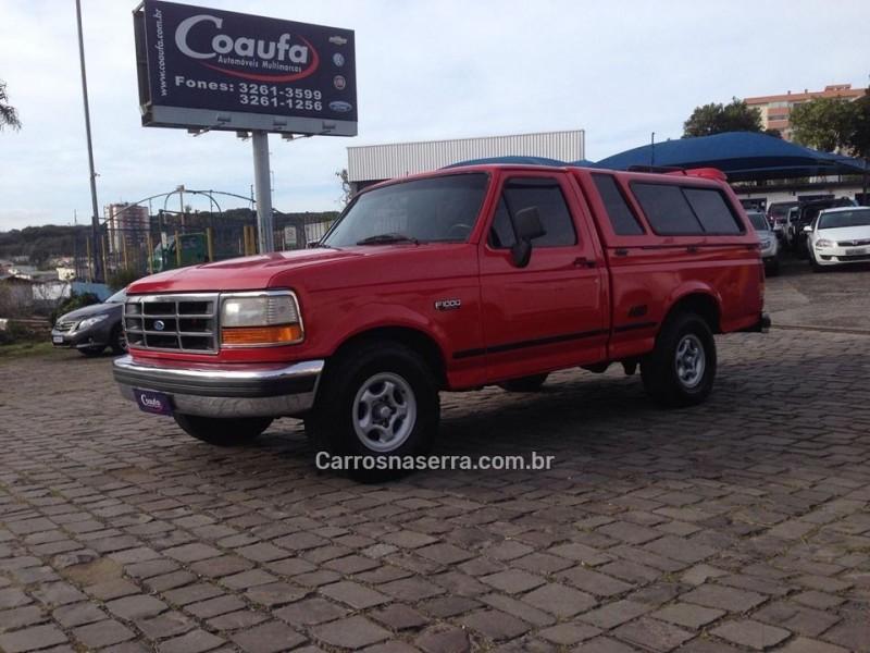 f 1000 2.5 xlt 4x2 cs 8v turbo diesel 2p manual 1998 farroupilha