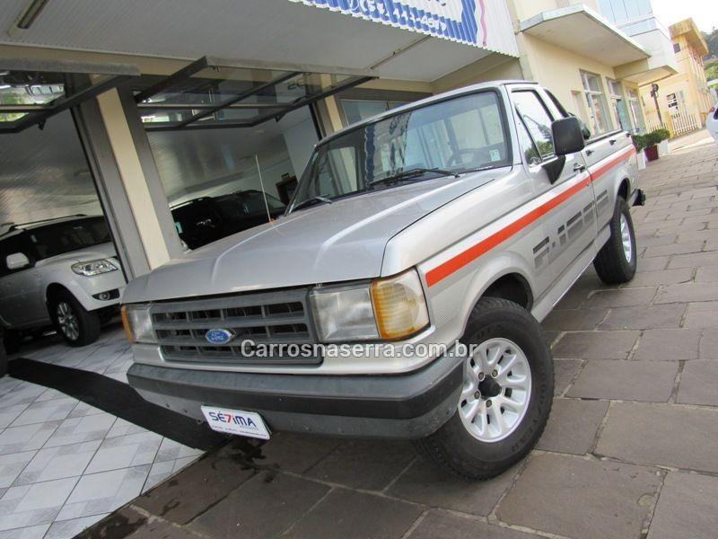 f 1000 3.9 super serie cs 8v diesel 2p manual 1994 guapore