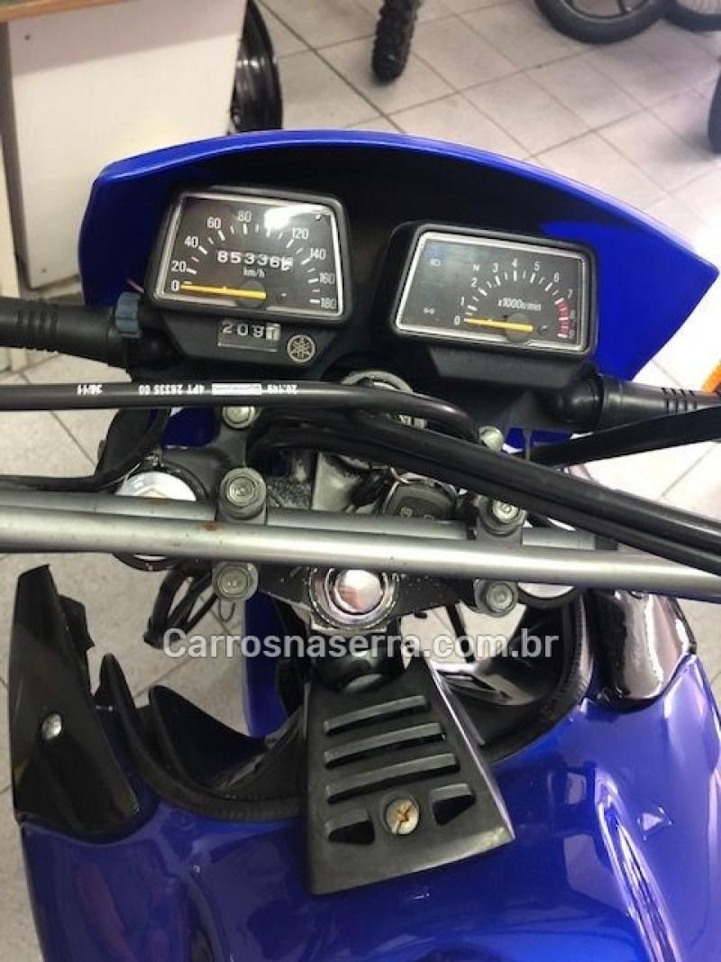 XT 600 E - 2002 - GARIBALDI