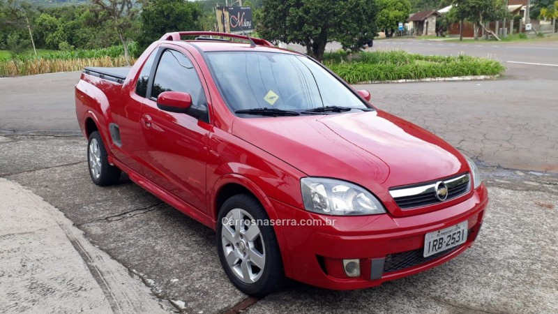 montana 1.4 mpfi sport cs 8v flex 2p manual 2010 picada cafe