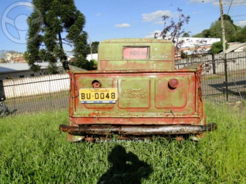 GT  - 1948 - PASSO FUNDO