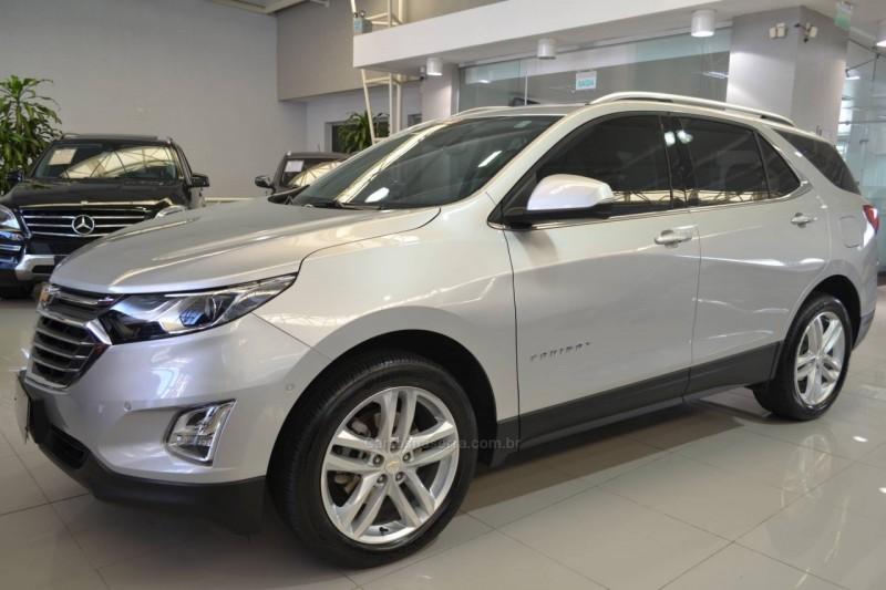 equinox 2.0 16v turbo gasolina premier awd automatico 2019 caxias do sul