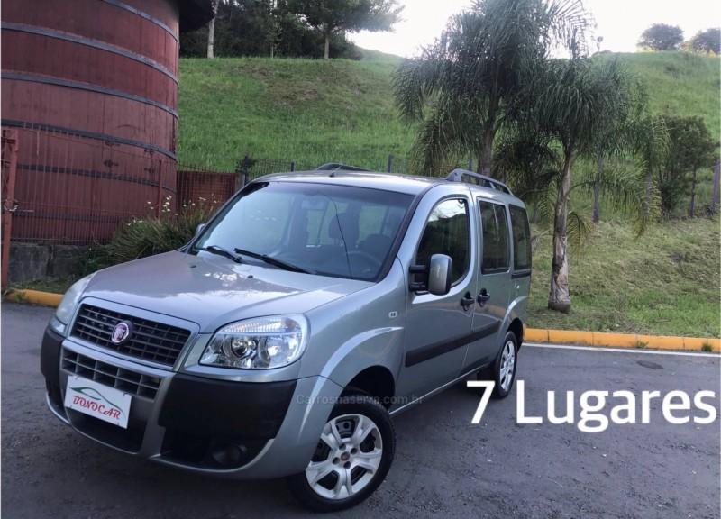 doblo 1.8 mpi essence 16v flex 7p manual 2015 caxias do sul
