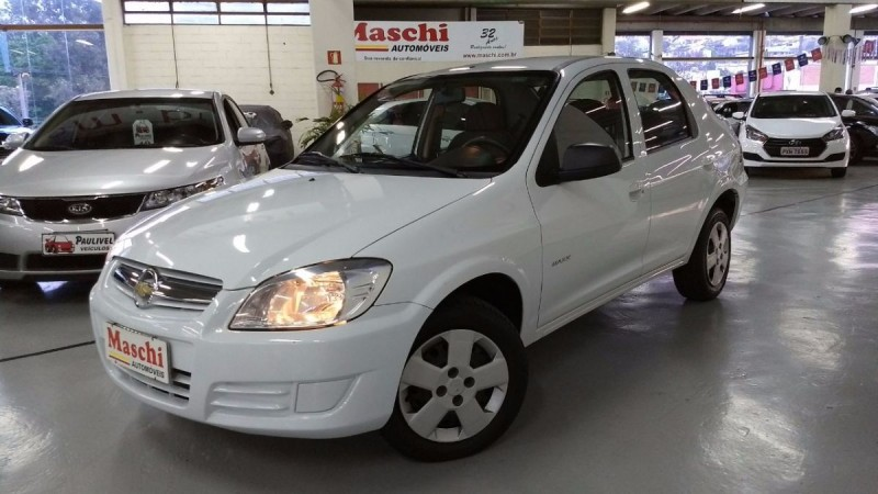 prisma 1.4 mpfi maxx 8v flex 4p manual 2010 caxias do sul