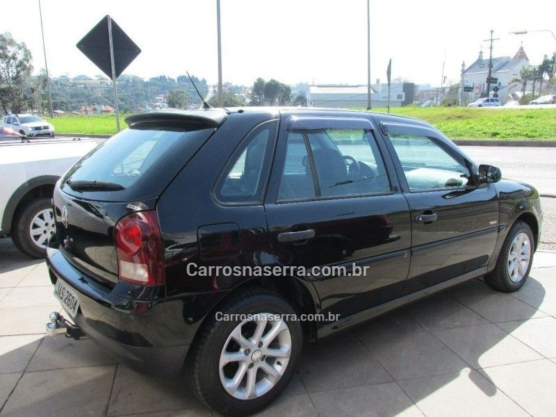 gol 1.0 mi 8v flex 4p manual g.iv 2008 bento goncalves