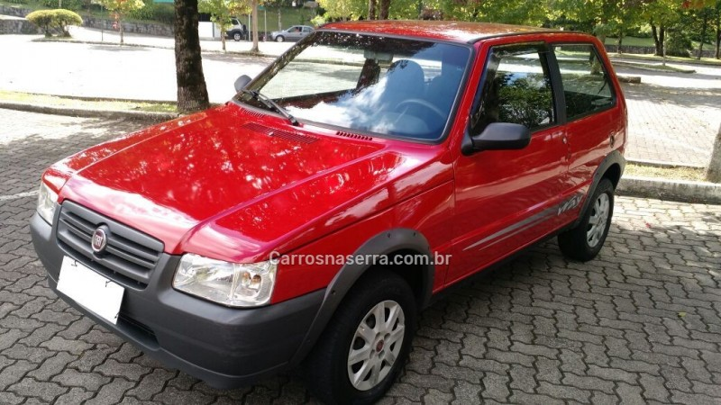 uno 1.0 mpi mille way economy 8v flex 2p manual 2009 caxias do sul