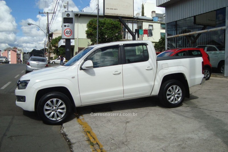 amarok 2.0 highline 4x4 cd 16v turbo intercooler diesel 4p automatico 2016 flores da cunha