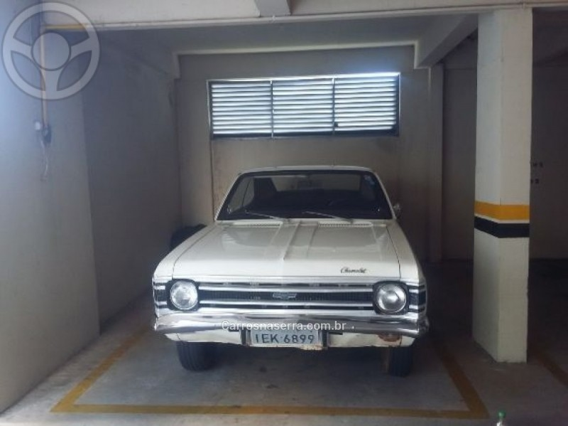 opala 2.5 8v gasolina 2p manual 1971 garibaldi