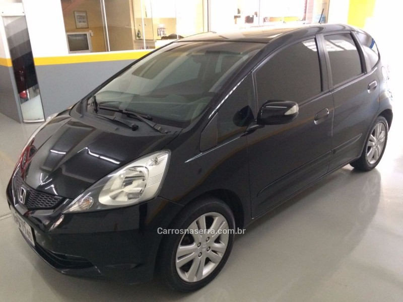 fit 1.5 ex 16v flex 4p manual 2009 caxias do sul