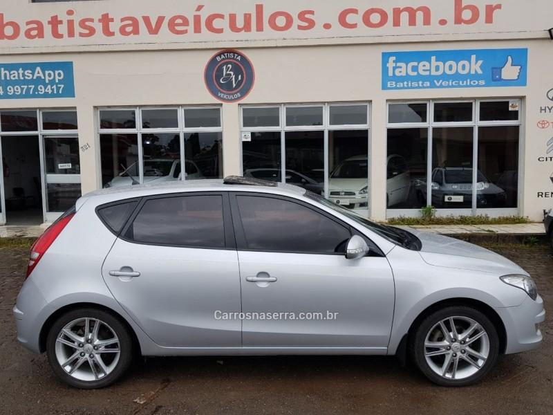 i30 2.0 mpi 16v gasolina 4p automatico 2012 sao francisco de paula