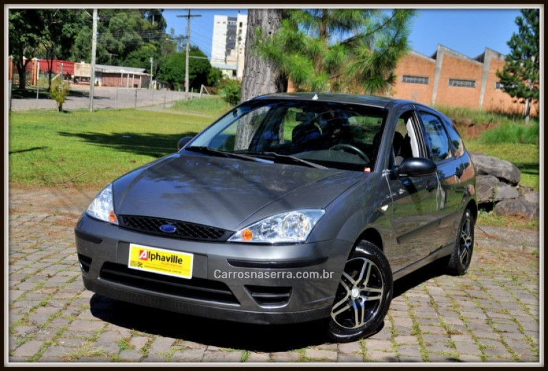 focus 1.6 glx 8v flex 4p manual 2008 caxias do sul