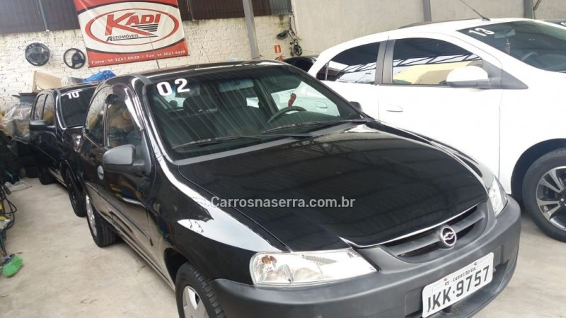 celta 1.4 mpfi 8v gasolina 2p manual 2002 caxias do sul