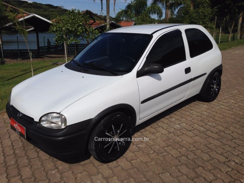 corsa 1.0 efi wind 8v gasolina 2p manual 1999 caxias do sul