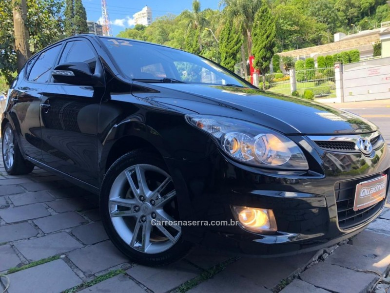 i30 2.0 mpfi gls 16v gasolina 4p manual 2012 caxias do sul