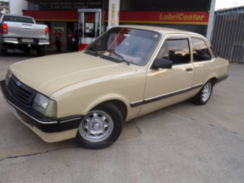 chevette 1.4 sl 8v gasolina 2p manual 1988 caxias do sul