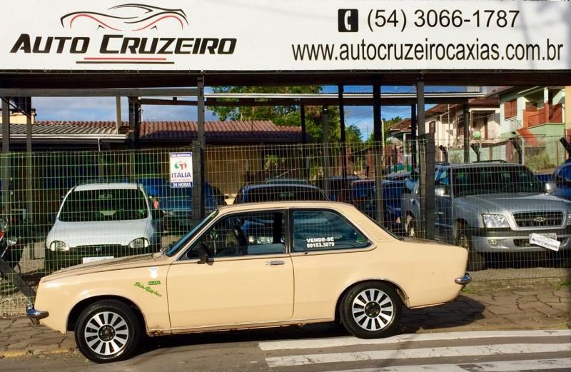 chevette 1.6 sl 8v gasolina 2p manual 1979 caxias do sul