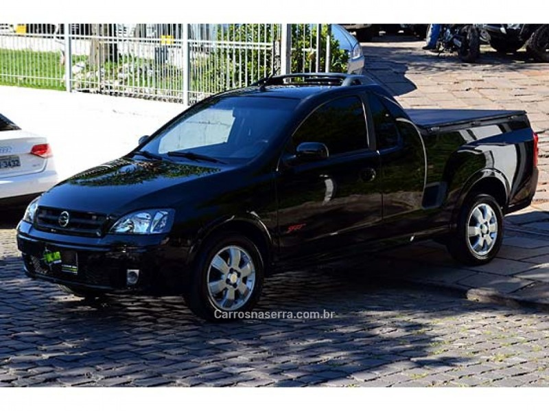 montana 1.8 mpfi sport cs 8v flex 2p manual 2005 caxias do sul