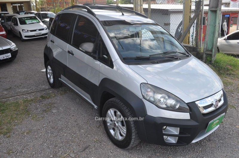idea 1.8 mpi adventure 8v flex 4p manual 2013 caxias do sul