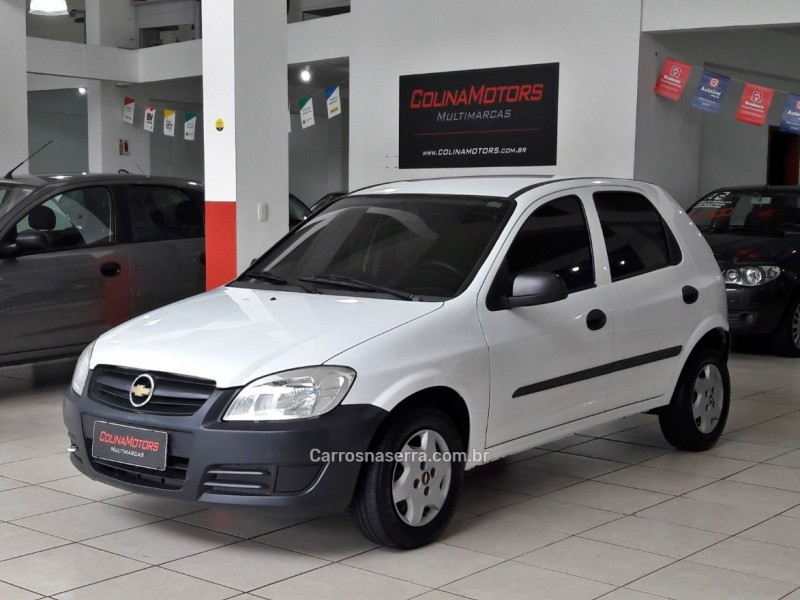 celta 1.0 mpfi life 8v flex 4p manual 2010 caxias do sul
