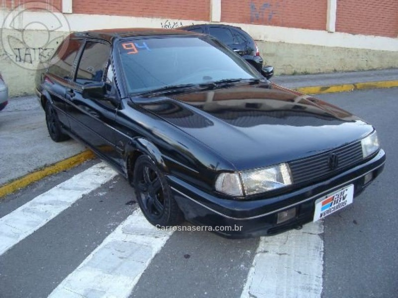 santana 1.8 cl 8v gasolina 2p manual 1994 caxias do sul