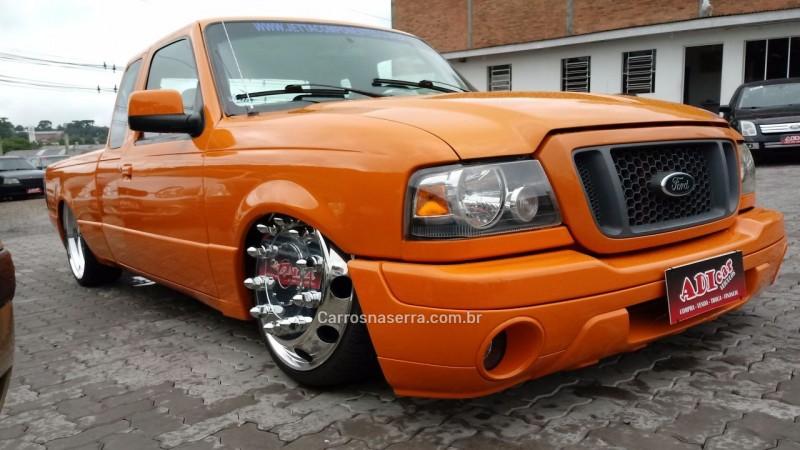 ranger 4.0 stx 4x2 ce v6 12v gasolina 2p manual 1997 caxias do sul