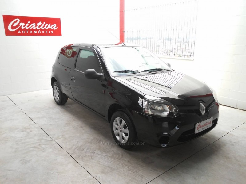 clio 1.0 authentique 16v flex 2p manual 2013 caxias do sul
